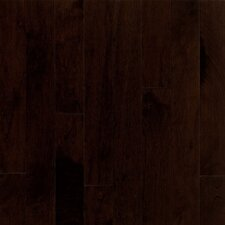 "Turlington 3"" Engineered Walnut Flooring in Cocoa Brown"