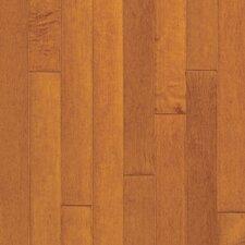 """Turlington 3"""" Engineered Maple Flooring in Russet / Cinnamon"""