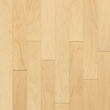 "Turlington American Exotics 5"" Engineered Maple Flooring in Natural"