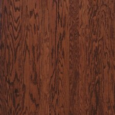 "Turlington 5"" Engineered Oak Flooring in Cherry"