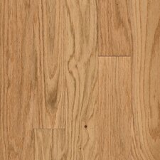 "Westchester 4-1/2"" Engineered Oak Flooring in Natural"