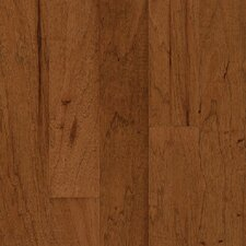 "Westchester 4-1/2"" Engineered Hickory Flooring in Brandywine"