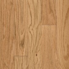 "<strong>Bruce Flooring</strong> Westchester 3-1/4"" Engineered Oak Flooring in Natural"
