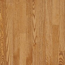 "Westchester 3-1/4"" Solid Oak Flooring in Spice"
