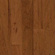 "Westchester 3-1/4"" Engineered Hickory Flooring in Brandywine"