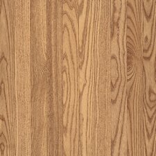 "Westchester Strip 2-1/4"" Solid Red Oak Flooring in Natural"