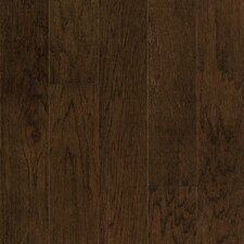 "<strong>Bruce Flooring</strong> Westchester 4-1/2"" Engineered Oak Flooring in Mocha"