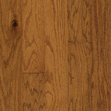 "<strong>Bruce Flooring</strong> Westchester 4-1/2"" Engineered Oak Flooring in Gunstock"