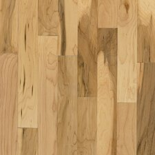 "Kennedale Prestige Plank 3-1/4"" Solid Maple Flooring in Country Natural"