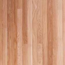 "Fulton Plank 3-1/4"" Solid White Oak Flooring in Dune"