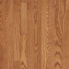 "Eddington Strip 2-1/4"" Solid Ash Flooring in Butterscotch"