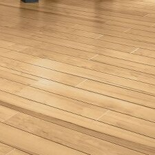 <strong>Bruce Flooring</strong> Reserve 8mm Maple Select Laminate (1 Carton)