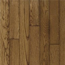 <strong>Robbins</strong> SAMPLE - Ascot Strip Solid Oak in Sable