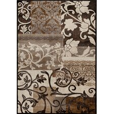 Providence Barton Brown Area Rug
