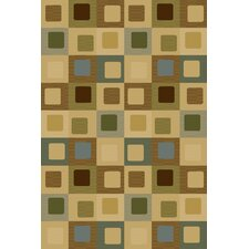 Interlude Sloane Multi Rug