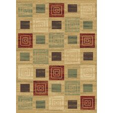 Shadows Multi Harrison Rug
