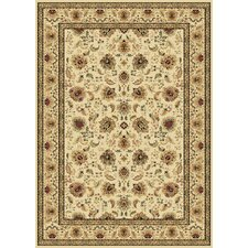 Radiance Wheat Regency Rug