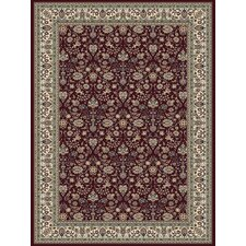 Royal Emporer Red Rug
