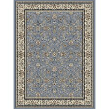 <strong>Central Oriental</strong> Royal Emporer Blue Rug