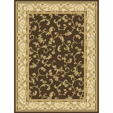 Radiance Felix Brown Rug