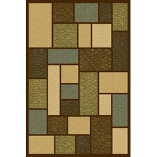 Interlude Keswick Square Area Rug