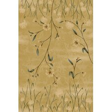 <strong>Central Oriental</strong> Interlude Adalia Beige Rug