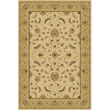 Interlude Atelier Ivory Area Rug