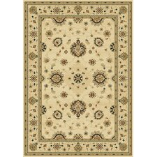 Radiance Wheat Moreno Rug