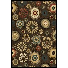 Paige Brown Daydream Area Rug