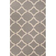 Maroc Medium Gray Area Rug