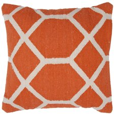 Cadiz Contemporary Cotton Pillow