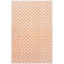 <strong>Jaipur Rugs</strong> Fables Orange/Ivory Rug