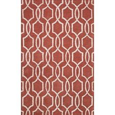 <strong>Jaipur Rugs</strong> City Red/Ivory Rug
