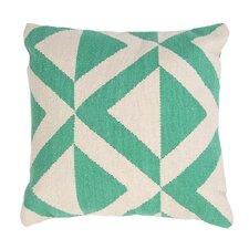 Corsica Handmade Cotton Pillow