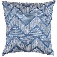 Kyoto Contemporary Poly Dupione Pillow