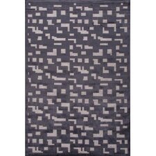 Fables Black/Gray Rug