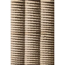 <strong>Jaipur Rugs</strong> Heighton Ivory/Brown Shag