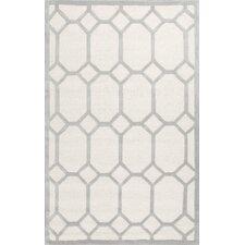 Lounge Ivory/Gray Rug