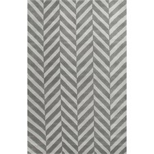 Lounge Gray/Ivory Rug
