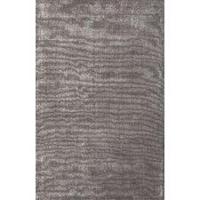 Konstrukt Gray Solid Rug