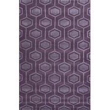 Lounge Purple Rug