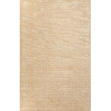 Konstrukt Taupe/Tan Solid Rug