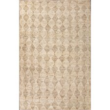 Naturals Treasure Brown/Ivory Area Rug