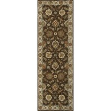 <strong>Jaipur Rugs</strong> Mythos Brown/Ivory Rug