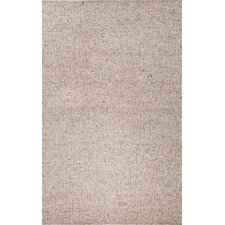 Scandinavia Latvia Ivory/Gray Rug