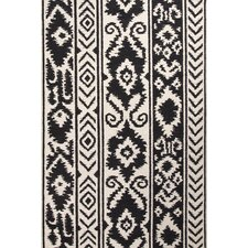 <strong>Jaipur Rugs</strong> Urban Bungalow Ivory Tribal Rug