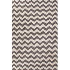 Maroc Gray/Ivory Area Rug
