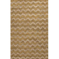 <strong>Jaipur Rugs</strong> Naturals Treasure Ivory/Yellow Rug