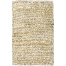 Scandinavia Ivan Ivory/Yellow Rug