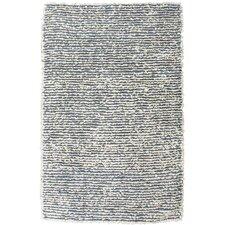 Scandinavia Ivan Ivory/Blue Rug